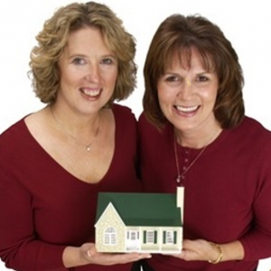 Own This Home Team, Billie Jo Downing and Kathy Scribner