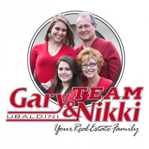 The Gary & Nikki Team -Your Real Estate Family