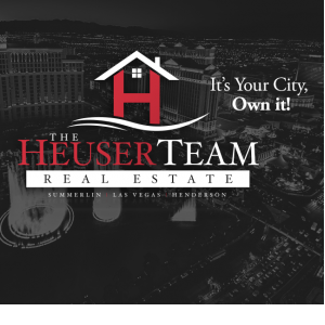 The Heuser Team Las Vegas