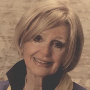Mary Ann Graboyes