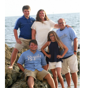 Dowell Family Team