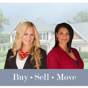 Cheyenne and Carlette of The Real Estate Dream Team