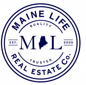 Maine Life Real Estate