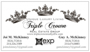 Triple Crown Real Estate Group - powered by eXp Realty, LLC