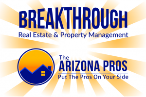 Breakthrough Real Estate & Property Mgt