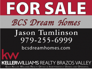 BCS Dream Homes