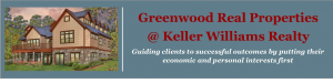 Greenwood Real Properties @ Keller Williams Realty
