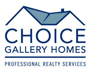CHOICE GALLERY HOMES