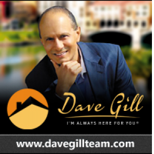 Dave Gill