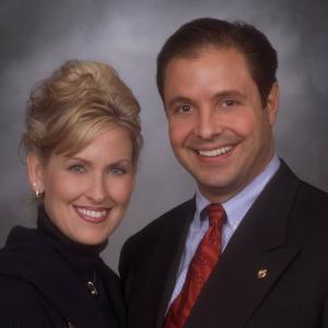 Dan & Lisa Basil