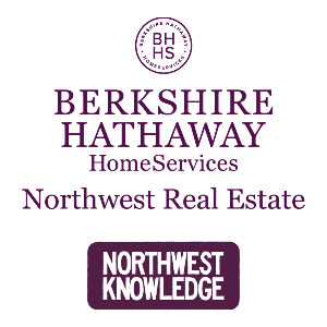 Berkshire Hathaway HomeServices Northwest RE