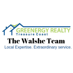 The Walshe Team at Greenergy Realty