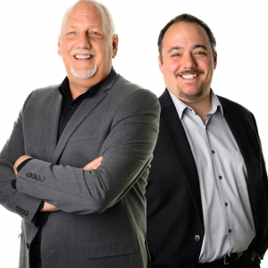 John & JP Stone Real Estate Team