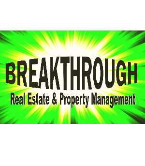 Breakthrough Real Estate & Property Management