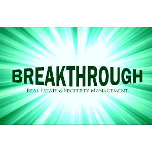 Breakthrough Real Estate and Property Management