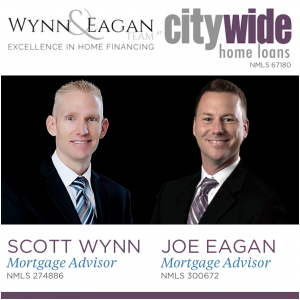 Scott Wynn & Joe Eagan