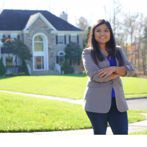 "HALO Realty - Gabrielle ""Gabby"" Magsino"