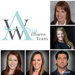 The Amy Williams Team - Keller Williams Realty Inc.