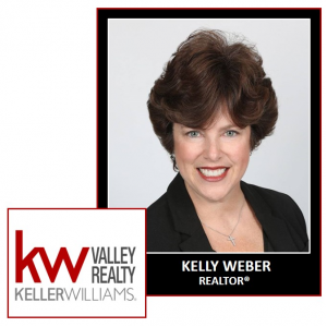 Kw Real Estate - Kelly Weber