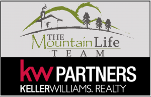 The Mountain Life Team | Keller Williams Realty Partners