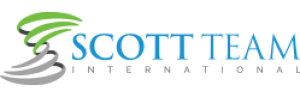 Scott Team International with Long & Foster Real Estate