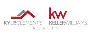 Kyle Clements of Keller Williams Realty