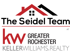 The Seidel Team @ Keller Williams Realty Greater R