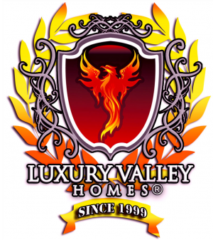 Luxury Valley Homes