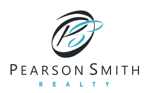 a Pearson Smith Realty team