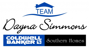 TEAM Dayna Simmons