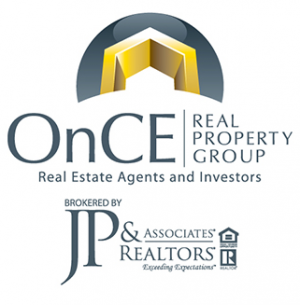 JP & Associates - OnCE Real Property Group
