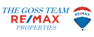 THe Goss Team RE/MAX Properties