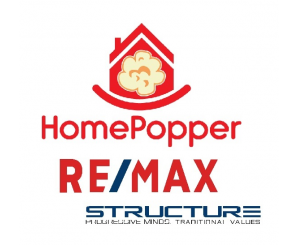 HomePopper @ RE/MAX Structure