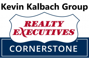 Kevin Kalbach Group Realty Executives Cornerstone