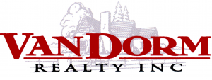 Van Dorm Realty Inc