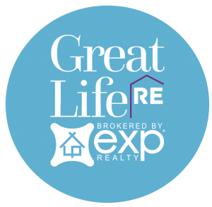 Great Life RE brokered by eXp Realty