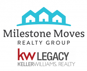 Milestone Moves Realty Group at Keller Williams Legacy