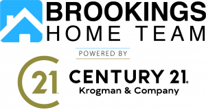 Brookings Home Team pwrd by Century 21 Krogman  Co.