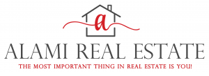 Alami Real Estate w/ Keller Williams Realty and Embrace Home Loans