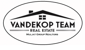 VanDeKop Team at Muljat Group Realtors