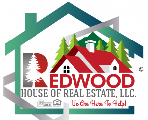 REDWOOD HOUSE OF REAL ESTATE