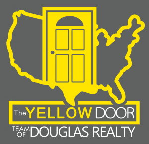The Yellow Door Team