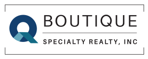 Q Boutique Specialty Realty, Inc.