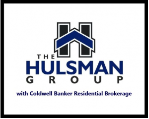 The Hulsman Group with Coldwell Banker Residential Brokerage